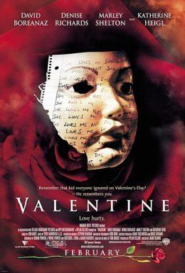 ดูหนัง Valentine (2001) รักสยิวเชือดสยอง ดูหนังออนไลน์ฟรี ดูหนังฟรี ดูหนังใหม่ชนโรง หนังใหม่ล่าสุด หนังแอคชั่น หนังผจญภัย หนังแอนนิเมชั่น หนัง HD ได้ที่ movie24x.com