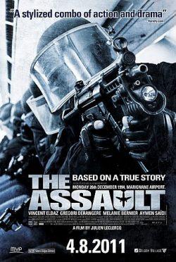 ดูหนัง L'assaut (2010) ปล้นเที่ยวบินเย้ยระฟ้า ดูหนังออนไลน์ฟรี ดูหนังฟรี ดูหนังใหม่ชนโรง หนังใหม่ล่าสุด หนังแอคชั่น หนังผจญภัย หนังแอนนิเมชั่น หนัง HD ได้ที่ movie24x.com
