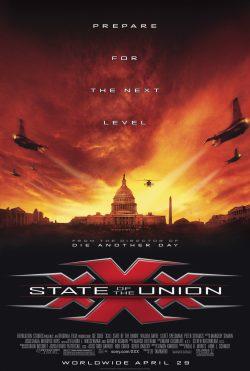 ดูหนัง xXx State of the Union (2005) ทริปเปิ้ลเอ็กซ์ 2 พยัคฆ์ร้ายพันธุ์ดุ ดูหนังออนไลน์ฟรี ดูหนังฟรี ดูหนังใหม่ชนโรง หนังใหม่ล่าสุด หนังแอคชั่น หนังผจญภัย หนังแอนนิเมชั่น หนัง HD ได้ที่ movie24x.com