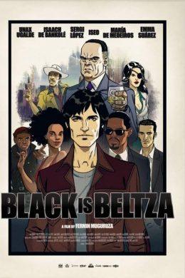 ดูหนัง Black Is Beltza  (2018) เบลต์ซา พลังพระกาฬ ดูหนังออนไลน์ฟรี ดูหนังฟรี ดูหนังใหม่ชนโรง หนังใหม่ล่าสุด หนังแอคชั่น หนังผจญภัย หนังแอนนิเมชั่น หนัง HD ได้ที่ movie24x.com