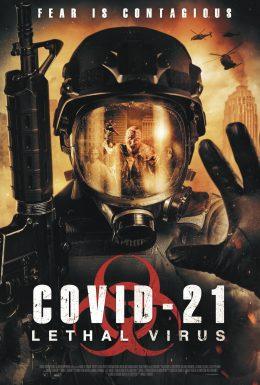 ดูหนัง COVID 21 Lethal Virus (2021) ดูหนังออนไลน์ฟรี ดูหนังฟรี HD ชัด ดูหนังใหม่ชนโรง หนังใหม่ล่าสุด เต็มเรื่อง มาสเตอร์ พากย์ไทย ซาวด์แทร็ก ซับไทย หนังซูม หนังแอคชั่น หนังผจญภัย หนังแอนนิเมชั่น หนัง HD ได้ที่ movie24x.com