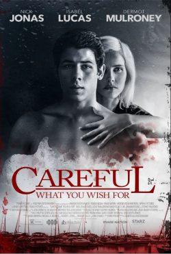 ดูหนัง Careful What You Wish For (2015) ระวังสิ่งที่คุณต้องการ ดูหนังออนไลน์ฟรี ดูหนังฟรี ดูหนังใหม่ชนโรง หนังใหม่ล่าสุด หนังแอคชั่น หนังผจญภัย หนังแอนนิเมชั่น หนัง HD ได้ที่ movie24x.com
