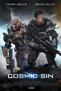 ดูหนัง Cosmic Sin (2021) คนอึดลุยเอเลี่ยน ดูหนังออนไลน์ฟรี ดูหนังฟรี HD ชัด ดูหนังใหม่ชนโรง หนังใหม่ล่าสุด เต็มเรื่อง มาสเตอร์ พากย์ไทย ซาวด์แทร็ก ซับไทย หนังซูม หนังแอคชั่น หนังผจญภัย หนังแอนนิเมชั่น หนัง HD ได้ที่ movie24x.com