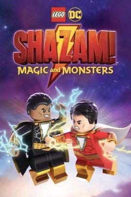 ดูหนัง LEGO DC: SHAZAM – MAGIC & MONSTERS (2020) เลโก้ดีซี: ชาแซม – เวทมนตร์และสัตว์ประหลาด ดูหนังออนไลน์ฟรี ดูหนังฟรี ดูหนังใหม่ชนโรง หนังใหม่ล่าสุด หนังแอคชั่น หนังผจญภัย หนังแอนนิเมชั่น หนัง HD ได้ที่ movie24x.com