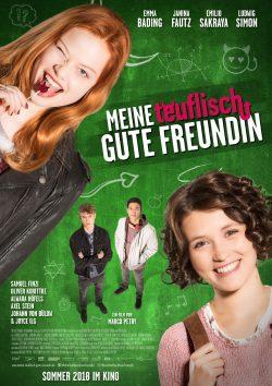 ดูหนัง Meine teuflisch gute Freundin (2018) ดูหนังออนไลน์ฟรี ดูหนังฟรี ดูหนังใหม่ชนโรง หนังใหม่ล่าสุด หนังแอคชั่น หนังผจญภัย หนังแอนนิเมชั่น หนัง HD ได้ที่ movie24x.com