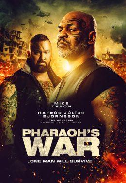 ดูหนัง Pharaoh's War (2019) นักรบมฤตยูดำ ดูหนังออนไลน์ฟรี ดูหนังฟรี HD ชัด ดูหนังใหม่ชนโรง หนังใหม่ล่าสุด เต็มเรื่อง มาสเตอร์ พากย์ไทย ซาวด์แทร็ก ซับไทย หนังซูม หนังแอคชั่น หนังผจญภัย หนังแอนนิเมชั่น หนัง HD ได้ที่ movie24x.com