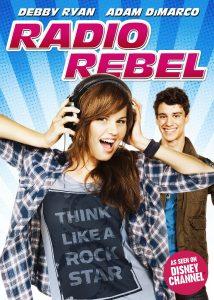 ดูหนัง Radio Rebel (2012) ดูหนังออนไลน์ฟรี ดูหนังฟรี ดูหนังใหม่ชนโรง หนังใหม่ล่าสุด หนังแอคชั่น หนังผจญภัย หนังแอนนิเมชั่น หนัง HD ได้ที่ movie24x.com