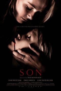 ดูหนัง Son (2021) ดูหนังออนไลน์ฟรี ดูหนังฟรี HD ชัด ดูหนังใหม่ชนโรง หนังใหม่ล่าสุด เต็มเรื่อง มาสเตอร์ พากย์ไทย ซาวด์แทร็ก ซับไทย หนังซูม หนังแอคชั่น หนังผจญภัย หนังแอนนิเมชั่น หนัง HD ได้ที่ movie24x.com