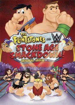 ดูหนัง The Flintstones & WWE Stone Age Smackdown (2015) มนุษย์หินฟลินท์สโตน กับศึกสแมคดาวน์ ดูหนังออนไลน์ฟรี ดูหนังฟรี ดูหนังใหม่ชนโรง หนังใหม่ล่าสุด หนังแอคชั่น หนังผจญภัย หนังแอนนิเมชั่น หนัง HD ได้ที่ movie24x.com