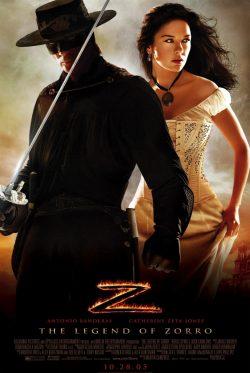 ดูหนัง The Legend of Zorro (2005) ศึกตำนานหน้ากากโซโร ดูหนังออนไลน์ฟรี ดูหนังฟรี HD ชัด ดูหนังใหม่ชนโรง หนังใหม่ล่าสุด เต็มเรื่อง มาสเตอร์ พากย์ไทย ซาวด์แทร็ก ซับไทย หนังซูม หนังแอคชั่น หนังผจญภัย หนังแอนนิเมชั่น หนัง HD ได้ที่ movie24x.com