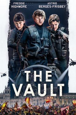 ดูหนัง The-vault ดูหนังออนไลน์ฟรี ดูหนังฟรี HD ชัด ดูหนังใหม่ชนโรง หนังใหม่ล่าสุด เต็มเรื่อง มาสเตอร์ พากย์ไทย ซาวด์แทร็ก ซับไทย หนังซูม หนังแอคชั่น หนังผจญภัย หนังแอนนิเมชั่น หนัง HD ได้ที่ movie24x.com