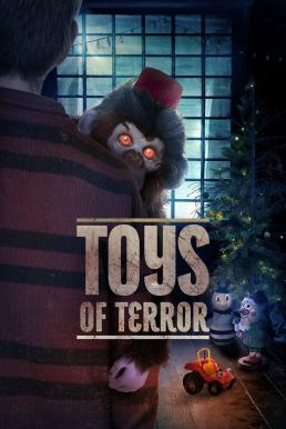 ดูหนัง Toys of Terror (2020) ดูหนังออนไลน์ฟรี ดูหนังฟรี HD ชัด ดูหนังใหม่ชนโรง หนังใหม่ล่าสุด เต็มเรื่อง มาสเตอร์ พากย์ไทย ซาวด์แทร็ก ซับไทย หนังซูม หนังแอคชั่น หนังผจญภัย หนังแอนนิเมชั่น หนัง HD ได้ที่ movie24x.com