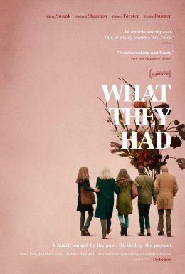 ดูหนัง What They Had (2018) ดูหนังออนไลน์ฟรี ดูหนังฟรี ดูหนังใหม่ชนโรง หนังใหม่ล่าสุด หนังแอคชั่น หนังผจญภัย หนังแอนนิเมชั่น หนัง HD ได้ที่ movie24x.com