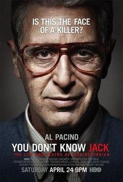 ดูหนัง You Don't Know Jack (2010) การุณยฆาต มาตรวัดความเป็นคน ดูหนังออนไลน์ฟรี ดูหนังฟรี ดูหนังใหม่ชนโรง หนังใหม่ล่าสุด หนังแอคชั่น หนังผจญภัย หนังแอนนิเมชั่น หนัง HD ได้ที่ movie24x.com
