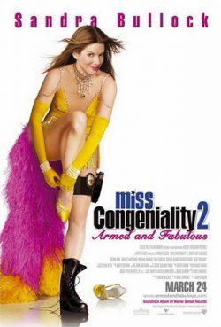 ดูหนัง Miss Congeniality 2: Armed & Fabulous (2005) พยักฆ์สาวนางงามยุกยิก ภาค 2 ดูหนังออนไลน์ฟรี ดูหนังฟรี ดูหนังใหม่ชนโรง หนังใหม่ล่าสุด หนังแอคชั่น หนังผจญภัย หนังแอนนิเมชั่น หนัง HD ได้ที่ movie24x.com