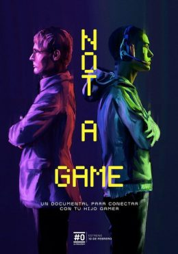ดูหนัง NOT A GAME (2020) เกมนี้ไม่ใช่เล่นๆ ดูหนังออนไลน์ฟรี ดูหนังฟรี HD ชัด ดูหนังใหม่ชนโรง หนังใหม่ล่าสุด เต็มเรื่อง มาสเตอร์ พากย์ไทย ซาวด์แทร็ก ซับไทย หนังซูม หนังแอคชั่น หนังผจญภัย หนังแอนนิเมชั่น หนัง HD ได้ที่ movie24x.com