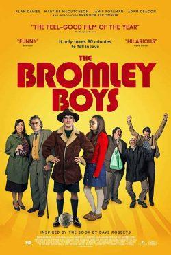ดูหนัง The Bromley Boys (2018) เดอะ บรอมลีย์บอย ดูหนังออนไลน์ฟรี ดูหนังฟรี ดูหนังใหม่ชนโรง หนังใหม่ล่าสุด หนังแอคชั่น หนังผจญภัย หนังแอนนิเมชั่น หนัง HD ได้ที่ movie24x.com