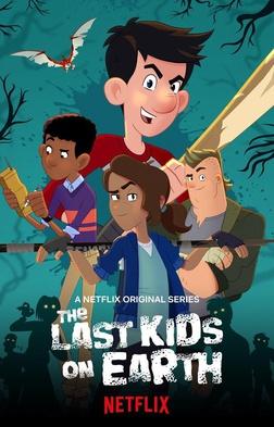 ดูหนัง The Last Kids on Earth: Happy Apocalypse to You (2021) สี่ซ่าท้าซอมบี้: สุขสันต์วันหลังโลกแตก ดูหนังออนไลน์ฟรี ดูหนังฟรี ดูหนังใหม่ชนโรง หนังใหม่ล่าสุด หนังแอคชั่น หนังผจญภัย หนังแอนนิเมชั่น หนัง HD ได้ที่ movie24x.com