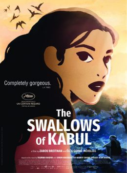 ดูหนัง The Swallows of Kabul (2019) ดูหนังออนไลน์ฟรี ดูหนังฟรี ดูหนังใหม่ชนโรง หนังใหม่ล่าสุด หนังแอคชั่น หนังผจญภัย หนังแอนนิเมชั่น หนัง HD ได้ที่ movie24x.com