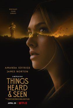 ดูหนัง Things Heard & Seen (2021) แว่วเสียงวิญญาณหลอน ดูหนังออนไลน์ฟรี ดูหนังฟรี ดูหนังใหม่ชนโรง หนังใหม่ล่าสุด หนังแอคชั่น หนังผจญภัย หนังแอนนิเมชั่น หนัง HD ได้ที่ movie24x.com