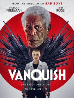 ดูหนัง Vanquish (2021) ดูหนังออนไลน์ฟรี ดูหนังฟรี ดูหนังใหม่ชนโรง หนังใหม่ล่าสุด หนังแอคชั่น หนังผจญภัย หนังแอนนิเมชั่น หนัง HD ได้ที่ movie24x.com