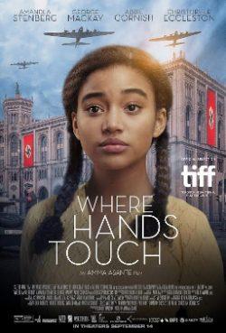 ดูหนัง Where Hands Touch (2018) ดูหนังออนไลน์ฟรี ดูหนังฟรี ดูหนังใหม่ชนโรง หนังใหม่ล่าสุด หนังแอคชั่น หนังผจญภัย หนังแอนนิเมชั่น หนัง HD ได้ที่ movie24x.com