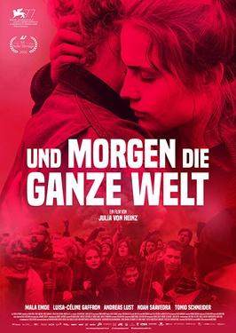 ดูหนัง And Tomorrow the Entire World (2020) โลกทั้งใบในวันพรุ่งนี้ ดูหนังออนไลน์ฟรี ดูหนังฟรี ดูหนังใหม่ชนโรง หนังใหม่ล่าสุด หนังแอคชั่น หนังผจญภัย หนังแอนนิเมชั่น หนัง HD ได้ที่ movie24x.com