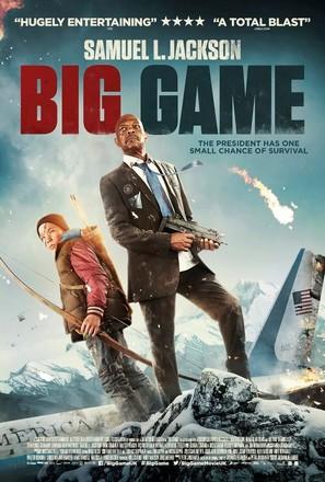 ดูหนัง Big Game (2014) เกมล่าประธานาธิบดี ดูหนังออนไลน์ฟรี ดูหนังฟรี ดูหนังใหม่ชนโรง หนังใหม่ล่าสุด หนังแอคชั่น หนังผจญภัย หนังแอนนิเมชั่น หนัง HD ได้ที่ movie24x.com