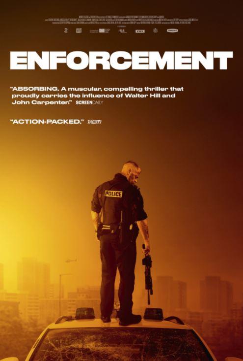ดูหนัง Enforcement (2020) คู่ระห่ำ ฝ่าโซนเดือด ดูหนังออนไลน์ฟรี ดูหนังฟรี ดูหนังใหม่ชนโรง หนังใหม่ล่าสุด หนังแอคชั่น หนังผจญภัย หนังแอนนิเมชั่น หนัง HD ได้ที่ movie24x.com
