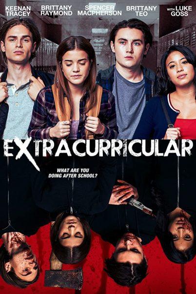 ดูหนัง Extracurricular (2018) ดูหนังออนไลน์ฟรี ดูหนังฟรี HD ชัด ดูหนังใหม่ชนโรง หนังใหม่ล่าสุด เต็มเรื่อง มาสเตอร์ พากย์ไทย ซาวด์แทร็ก ซับไทย หนังซูม หนังแอคชั่น หนังผจญภัย หนังแอนนิเมชั่น หนัง HD ได้ที่ movie24x.com
