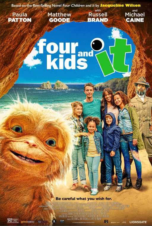 ดูหนัง Four Kids and It (2020) โฟร์ คิดส์ แอ็ด อิท ดูหนังออนไลน์ฟรี ดูหนังฟรี HD ชัด ดูหนังใหม่ชนโรง หนังใหม่ล่าสุด เต็มเรื่อง มาสเตอร์ พากย์ไทย ซาวด์แทร็ก ซับไทย หนังซูม หนังแอคชั่น หนังผจญภัย หนังแอนนิเมชั่น หนัง HD ได้ที่ movie24x.com