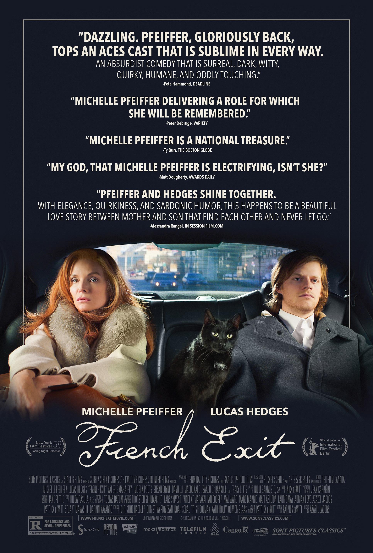 ดูหนัง French Exit (2020) ดูหนังออนไลน์ฟรี ดูหนังฟรี ดูหนังใหม่ชนโรง หนังใหม่ล่าสุด หนังแอคชั่น หนังผจญภัย หนังแอนนิเมชั่น หนัง HD ได้ที่ movie24x.com