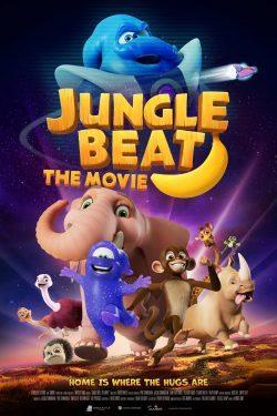 ดูหนัง Jungle Beat: The Movie (2020) จังเกิ้ล บีต เดอะ มูฟวี่ ดูหนังออนไลน์ฟรี ดูหนังฟรี ดูหนังใหม่ชนโรง หนังใหม่ล่าสุด หนังแอคชั่น หนังผจญภัย หนังแอนนิเมชั่น หนัง HD ได้ที่ movie24x.com