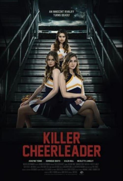ดูหนัง Killer Cheerleader (2020) ดูหนังออนไลน์ฟรี ดูหนังฟรี HD ชัด ดูหนังใหม่ชนโรง หนังใหม่ล่าสุด เต็มเรื่อง มาสเตอร์ พากย์ไทย ซาวด์แทร็ก ซับไทย หนังซูม หนังแอคชั่น หนังผจญภัย หนังแอนนิเมชั่น หนัง HD ได้ที่ movie24x.com