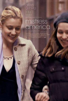 ดูหนัง Mistress America (2015) มีซ-ทเร็ซ อเมริกา ดูหนังออนไลน์ฟรี ดูหนังฟรี ดูหนังใหม่ชนโรง หนังใหม่ล่าสุด หนังแอคชั่น หนังผจญภัย หนังแอนนิเมชั่น หนัง HD ได้ที่ movie24x.com