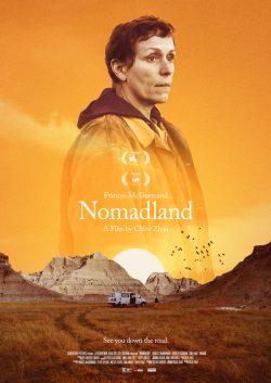ดูหนัง Nomadland-2020 ดูหนังออนไลน์ฟรี ดูหนังฟรี HD ชัด ดูหนังใหม่ชนโรง หนังใหม่ล่าสุด เต็มเรื่อง มาสเตอร์ พากย์ไทย ซาวด์แทร็ก ซับไทย หนังซูม หนังแอคชั่น หนังผจญภัย หนังแอนนิเมชั่น หนัง HD ได้ที่ movie24x.com