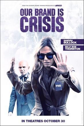 ดูหนัง Our Brand is Crisis (2015) สู้ไม่ถอย ทีมสอยตำแหน่งประธานาธิบดี ดูหนังออนไลน์ฟรี ดูหนังฟรี ดูหนังใหม่ชนโรง หนังใหม่ล่าสุด หนังแอคชั่น หนังผจญภัย หนังแอนนิเมชั่น หนัง HD ได้ที่ movie24x.com