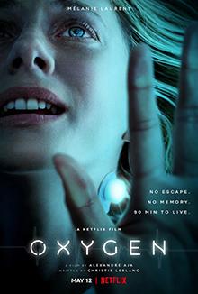 ดูหนัง Oxygen (2021) อ๊อกซิเจน ดูหนังออนไลน์ฟรี ดูหนังฟรี ดูหนังใหม่ชนโรง หนังใหม่ล่าสุด หนังแอคชั่น หนังผจญภัย หนังแอนนิเมชั่น หนัง HD ได้ที่ movie24x.com
