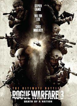 ดูหนัง Rogue Warfare 3 Death of a Nation (2020) ดูหนังออนไลน์ฟรี ดูหนังฟรี HD ชัด ดูหนังใหม่ชนโรง หนังใหม่ล่าสุด เต็มเรื่อง มาสเตอร์ พากย์ไทย ซาวด์แทร็ก ซับไทย หนังซูม หนังแอคชั่น หนังผจญภัย หนังแอนนิเมชั่น หนัง HD ได้ที่ movie24x.com