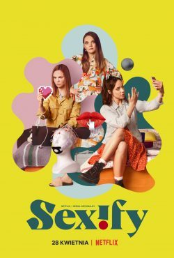 ดูหนัง Sexify (2021) เซ็กซิฟาย ดูหนังออนไลน์ฟรี ดูหนังฟรี HD ชัด ดูหนังใหม่ชนโรง หนังใหม่ล่าสุด เต็มเรื่อง มาสเตอร์ พากย์ไทย ซาวด์แทร็ก ซับไทย หนังซูม หนังแอคชั่น หนังผจญภัย หนังแอนนิเมชั่น หนัง HD ได้ที่ movie24x.com