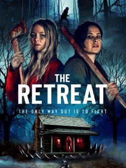 ดูหนัง THE RETREAT (2021) ดูหนังออนไลน์ฟรี ดูหนังฟรี HD ชัด ดูหนังใหม่ชนโรง หนังใหม่ล่าสุด เต็มเรื่อง มาสเตอร์ พากย์ไทย ซาวด์แทร็ก ซับไทย หนังซูม หนังแอคชั่น หนังผจญภัย หนังแอนนิเมชั่น หนัง HD ได้ที่ movie24x.com