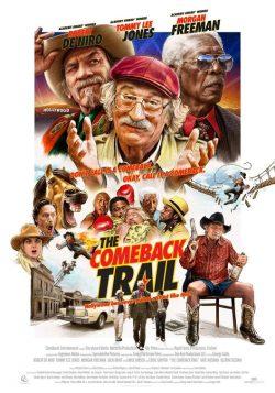 ดูหนัง The Comeback Trail (2020) ดูหนังออนไลน์ฟรี ดูหนังฟรี ดูหนังใหม่ชนโรง หนังใหม่ล่าสุด หนังแอคชั่น หนังผจญภัย หนังแอนนิเมชั่น หนัง HD ได้ที่ movie24x.com