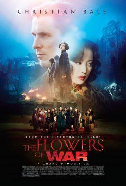 ดูหนัง The Flowers of War (2011) สงครามนานกิง สิ้นแผ่นดินไม่สิ้นเธอ ดูหนังออนไลน์ฟรี ดูหนังฟรี ดูหนังใหม่ชนโรง หนังใหม่ล่าสุด หนังแอคชั่น หนังผจญภัย หนังแอนนิเมชั่น หนัง HD ได้ที่ movie24x.com