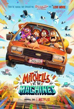 ดูหนัง The Mitchells vs. the Machines (2021) บ้านมิตเชลล์ปะทะจักรกล ดูหนังออนไลน์ฟรี ดูหนังฟรี ดูหนังใหม่ชนโรง หนังใหม่ล่าสุด หนังแอคชั่น หนังผจญภัย หนังแอนนิเมชั่น หนัง HD ได้ที่ movie24x.com