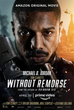 ดูหนัง Without Remorse (2021) ลบรอยแค้น ดูหนังออนไลน์ฟรี ดูหนังฟรี ดูหนังใหม่ชนโรง หนังใหม่ล่าสุด หนังแอคชั่น หนังผจญภัย หนังแอนนิเมชั่น หนัง HD ได้ที่ movie24x.com