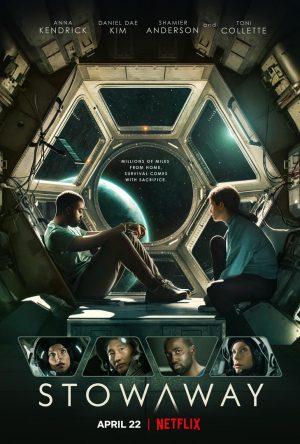 ดูหนัง Stowaway (2021) ภารกิจสู่ดาวอังคาร ดูหนังออนไลน์ฟรี ดูหนังฟรี ดูหนังใหม่ชนโรง หนังใหม่ล่าสุด หนังแอคชั่น หนังผจญภัย หนังแอนนิเมชั่น หนัง HD ได้ที่ movie24x.com