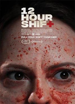 ดูหนัง 12 Hour Shift (2020) 12 ชั่วโมงกะนองเลือด ดูหนังออนไลน์ฟรี ดูหนังฟรี HD ชัด ดูหนังใหม่ชนโรง หนังใหม่ล่าสุด เต็มเรื่อง มาสเตอร์ พากย์ไทย ซาวด์แทร็ก ซับไทย หนังซูม หนังแอคชั่น หนังผจญภัย หนังแอนนิเมชั่น หนัง HD ได้ที่ movie24x.com