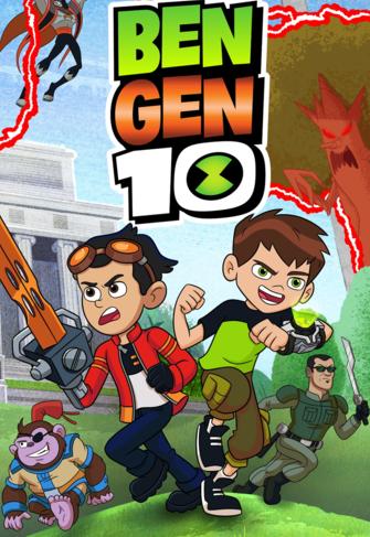 ดูหนัง Ben-10-Ben-Gen-10 ดูหนังออนไลน์ฟรี ดูหนังฟรี HD ชัด ดูหนังใหม่ชนโรง หนังใหม่ล่าสุด เต็มเรื่อง มาสเตอร์ พากย์ไทย ซาวด์แทร็ก ซับไทย หนังซูม หนังแอคชั่น หนังผจญภัย หนังแอนนิเมชั่น หนัง HD ได้ที่ movie24x.com