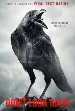 ดูหนัง Don't Look Back (2020) ดูหนังออนไลน์ฟรี ดูหนังฟรี ดูหนังใหม่ชนโรง หนังใหม่ล่าสุด หนังแอคชั่น หนังผจญภัย หนังแอนนิเมชั่น หนัง HD ได้ที่ movie24x.com