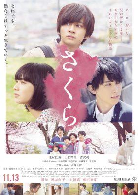 ดูหนัง Sakura (2020) ดูหนังออนไลน์ฟรี ดูหนังฟรี HD ชัด ดูหนังใหม่ชนโรง หนังใหม่ล่าสุด เต็มเรื่อง มาสเตอร์ พากย์ไทย ซาวด์แทร็ก ซับไทย หนังซูม หนังแอคชั่น หนังผจญภัย หนังแอนนิเมชั่น หนัง HD ได้ที่ movie24x.com
